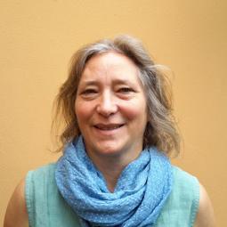 Profilbild Cornelia Schiller